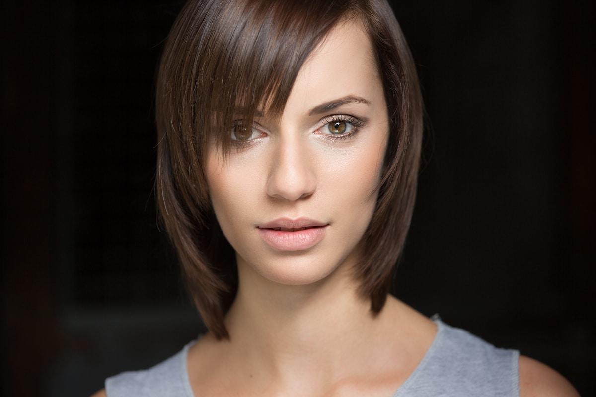 Behind the scenes | Miss Nordwestschweiz 2014 | Adelina Kuqi