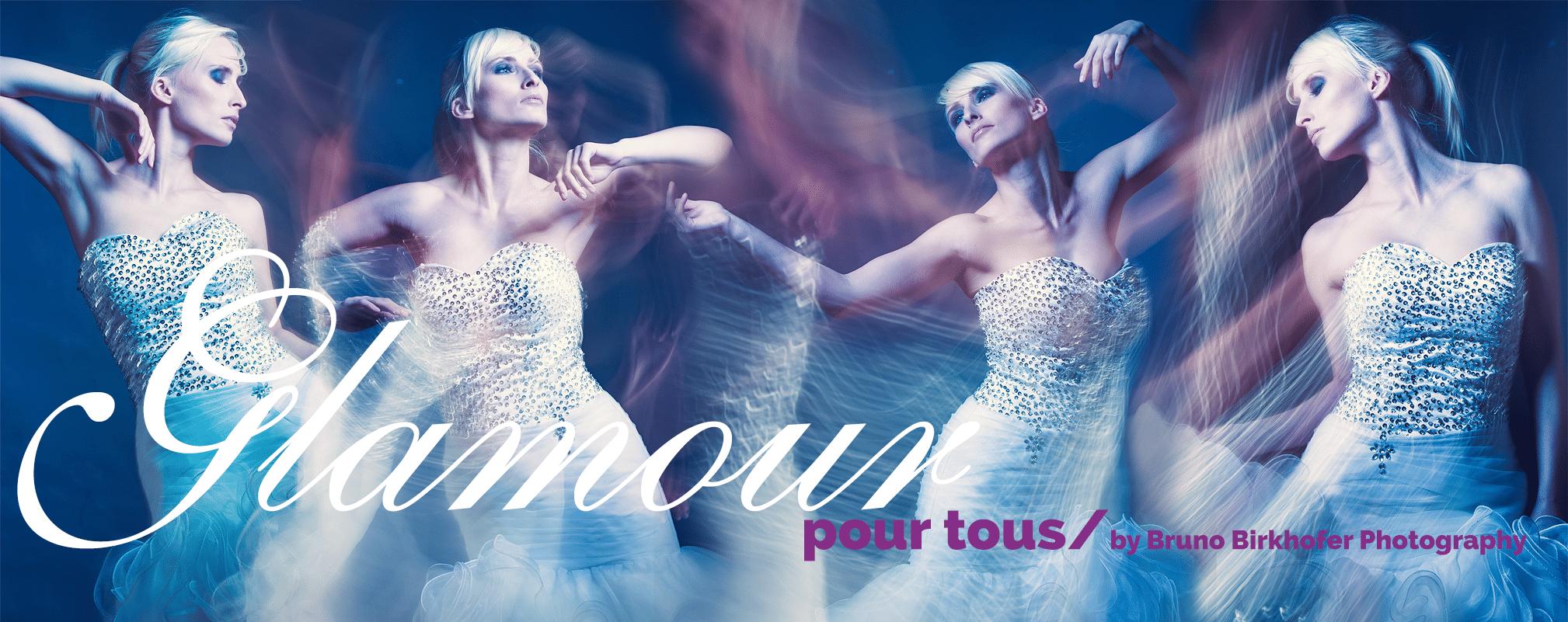 27. Februar 2015 | Öffentlicher Workshop | «Glamour pour tous» für den Fotoclub Weinfelden