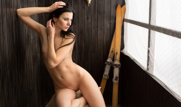 Video: VOLO Shooting «Prisoner of the Polka Tower»