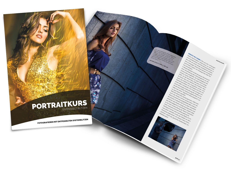 Magazin Portrait Kurs 2