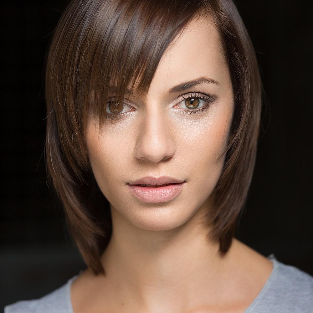 Miss Nordwestschweiz Adelina Kuqi