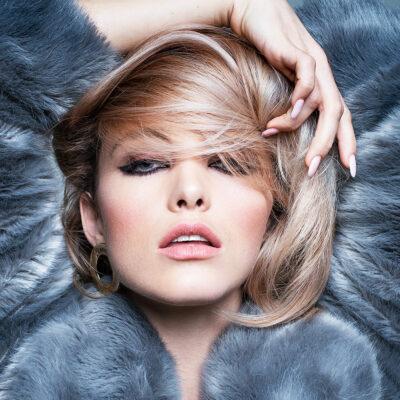 Fashion Beauty Portrait Viktoria
