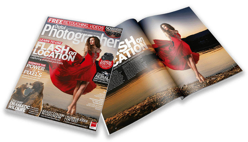 Digital Photographer Magazin