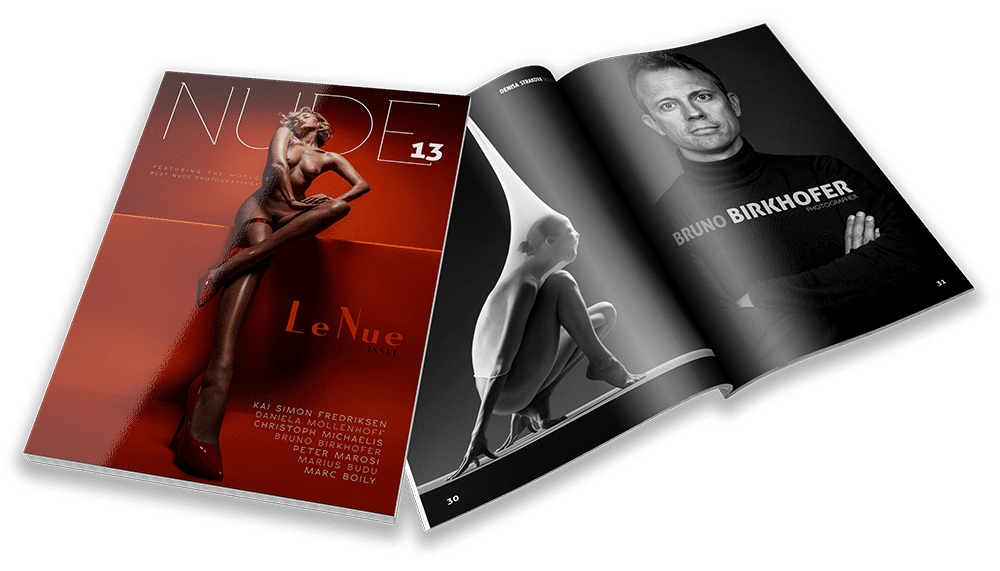 Nude Magazin 13 / 2019