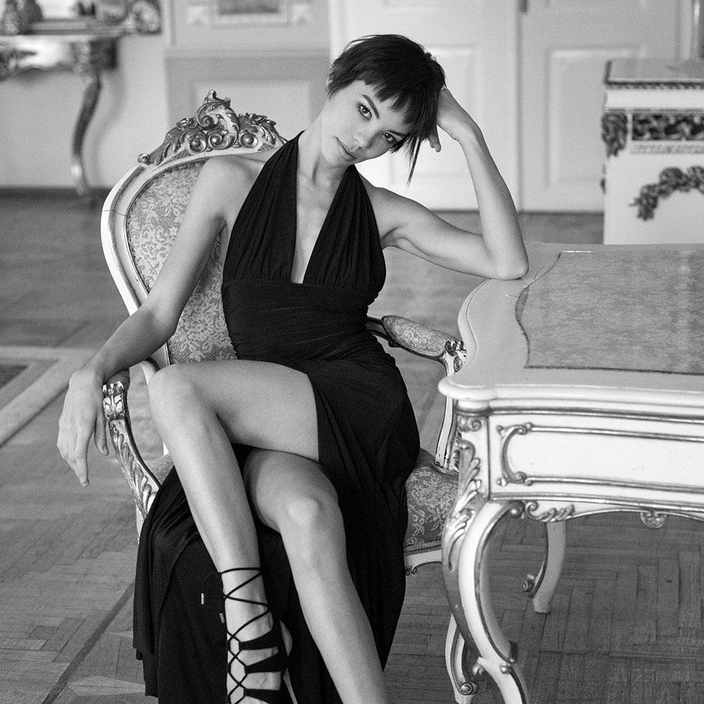 Portrait Noemi Raval